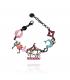 Bracelet Cirque - Piste aux Etoiles - Multicolore