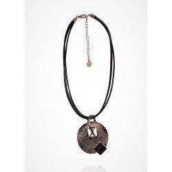 Ikita - Collier Aminata - Rose Gold